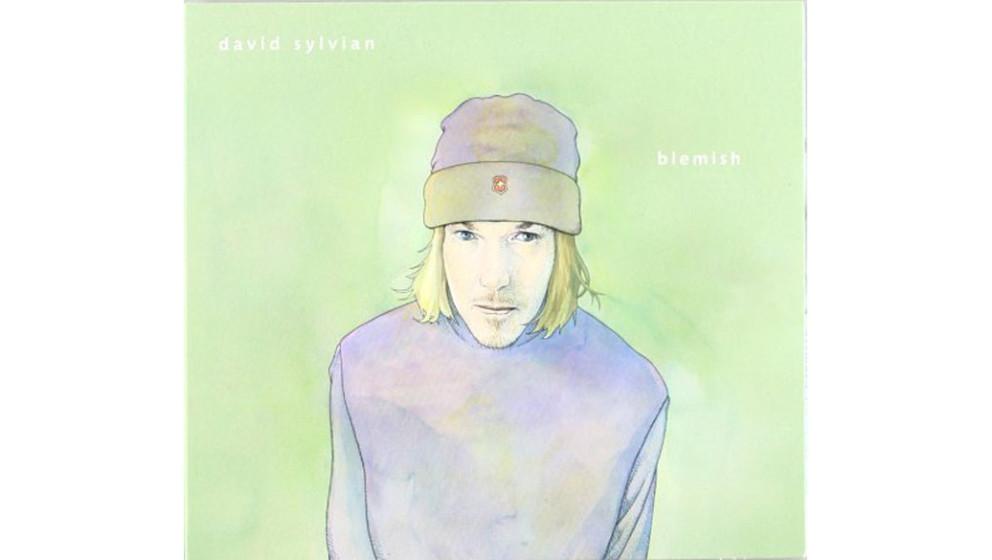 """David Sylvian - """"Blemish"""" (2003)  Karges Großwerk des ehemaligen New-Wave-Narzissten. """"Blemish"""" ist das erste Album,"""