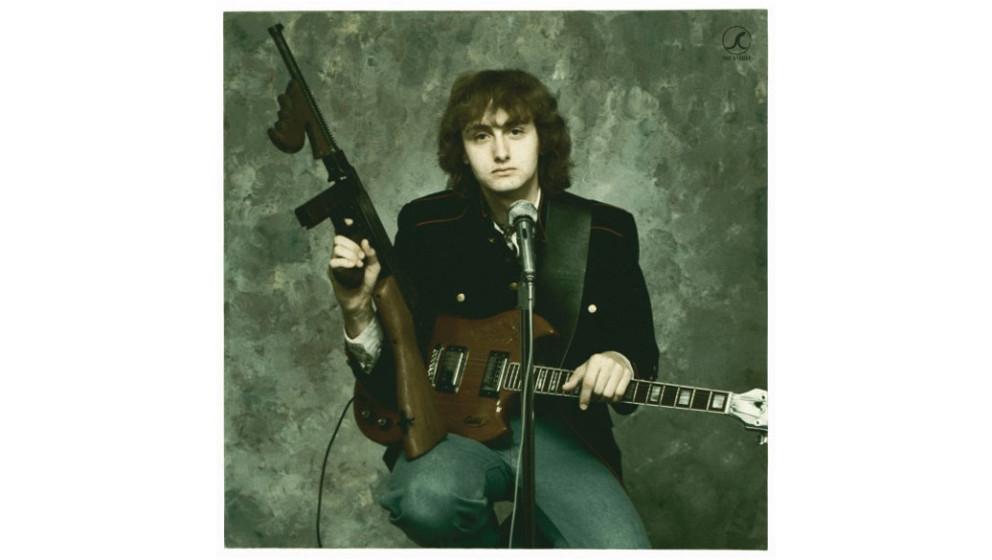 "Bobb Trimble With Violent Reaction -  ""Iron Curtain Innocence"" (1980)  ""Dear John, Paul, George and Ringo: If I'm a g"