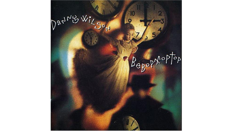 """Danny Wilson - """"Bebop Moptop"""" (1989)  Die englische Band um Gary Clark hatte sich nach Frank Sinatras Figur in dem Film �"""