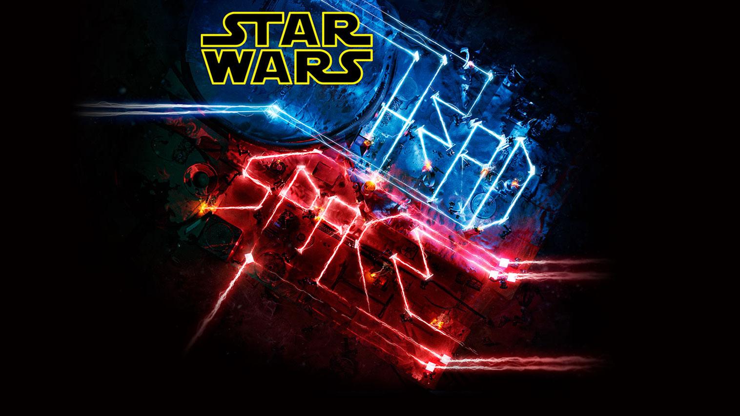 Star Wars: Headspace