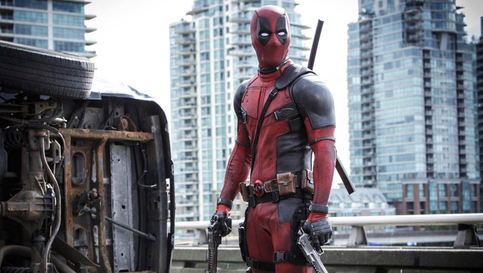 """Die Zukunft von """"Deadpool"""" ist gesichert"""