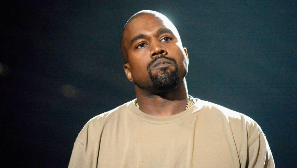 Kanye West galt bisher nicht als reflektierender Typ - doch für den Titel seines neuen Albums dachte er Monate lang nach