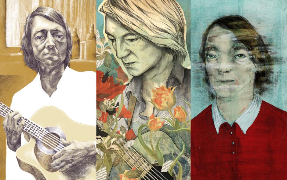 Jochen-Distelmeyer-Illustrationen