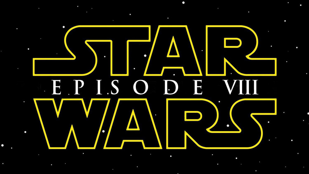 """""""Star Wars: Episode VIII"""" erscheint im Dezember 2017"""