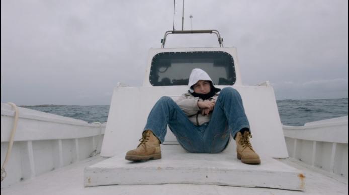 """""""Fuocoammare"""": Es brennt auf dem Mittelmeer"""