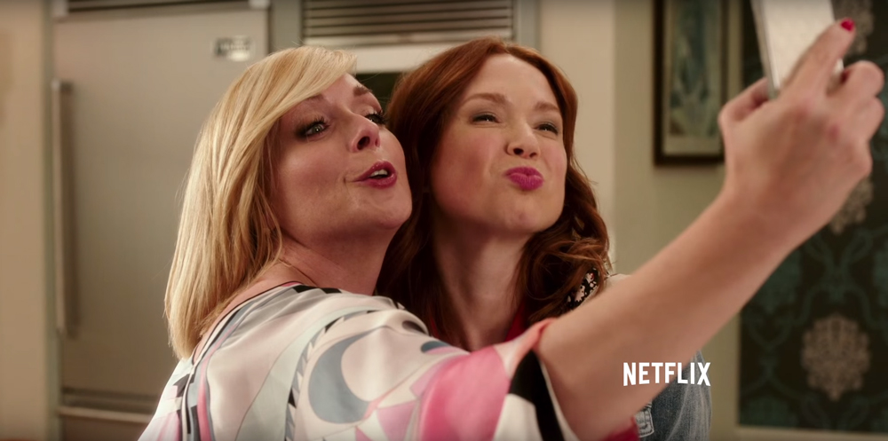 Unbreakable Kimmy Schmidt (Comedy)