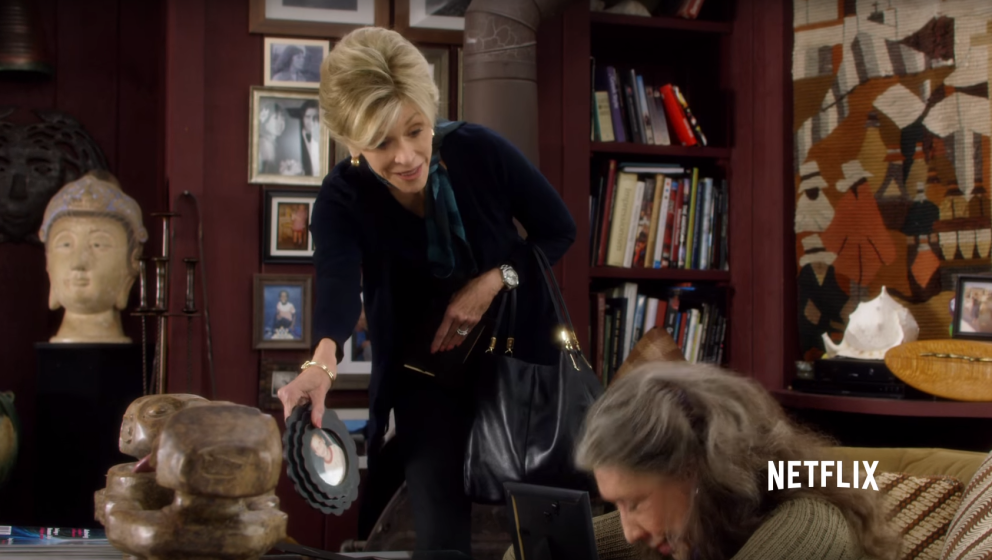 Grace and Frankie (Comedy)