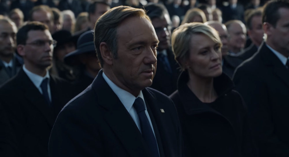 House Of Cards (Drama)