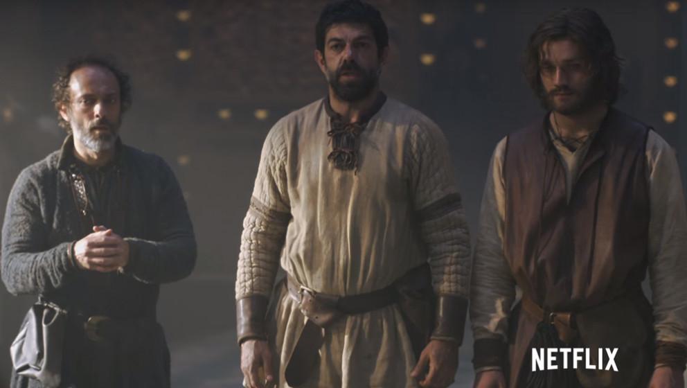 Marco Polo (Drama)