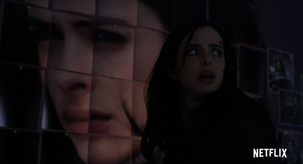 Jessica Jones (Action)