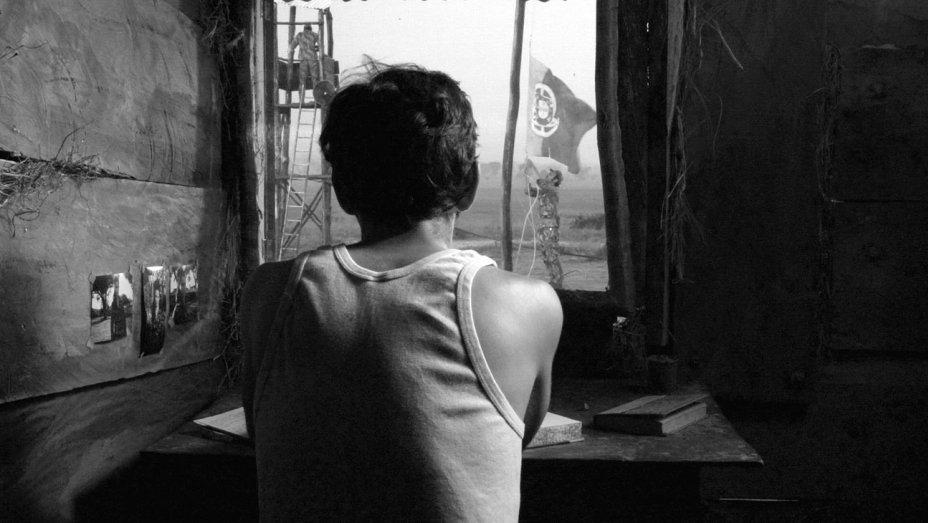"""Szene aus """"Cartas Da Guerra"""""""
