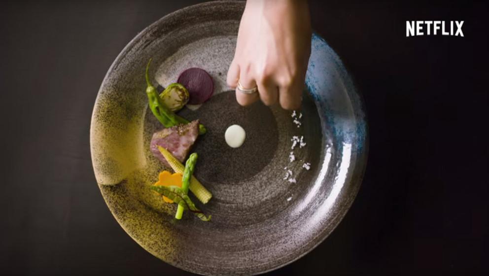 Chef's Table (Doku)