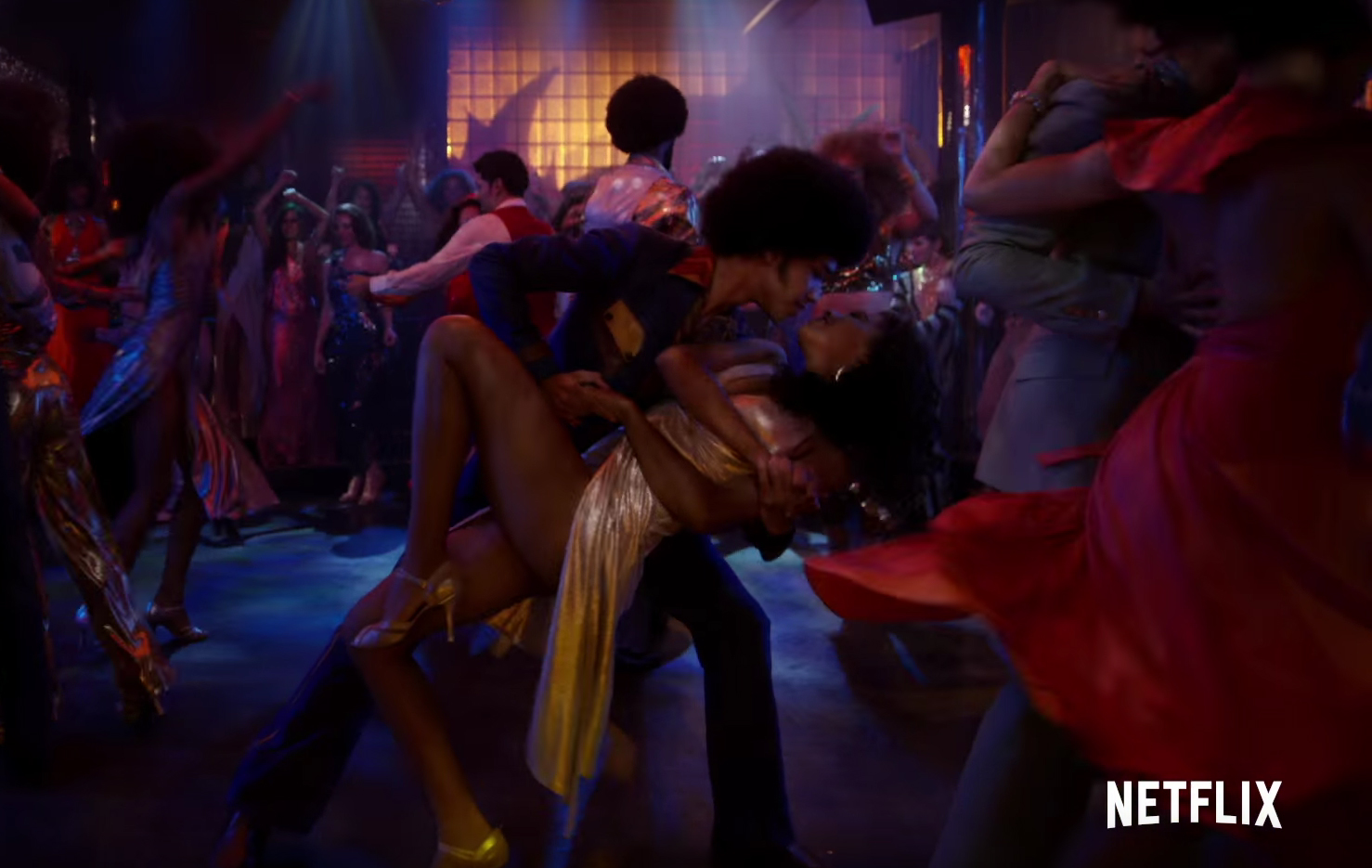 The Get Down (Drama)