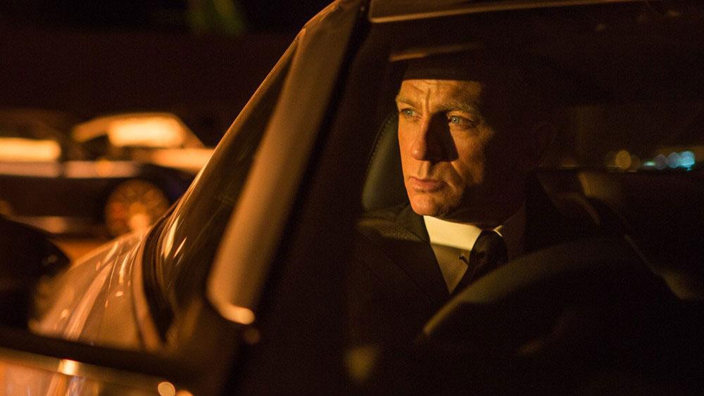 """""""Spectre"""" dürfte der letzte Bond-Film mit Daniel Craig gewesen sein."""