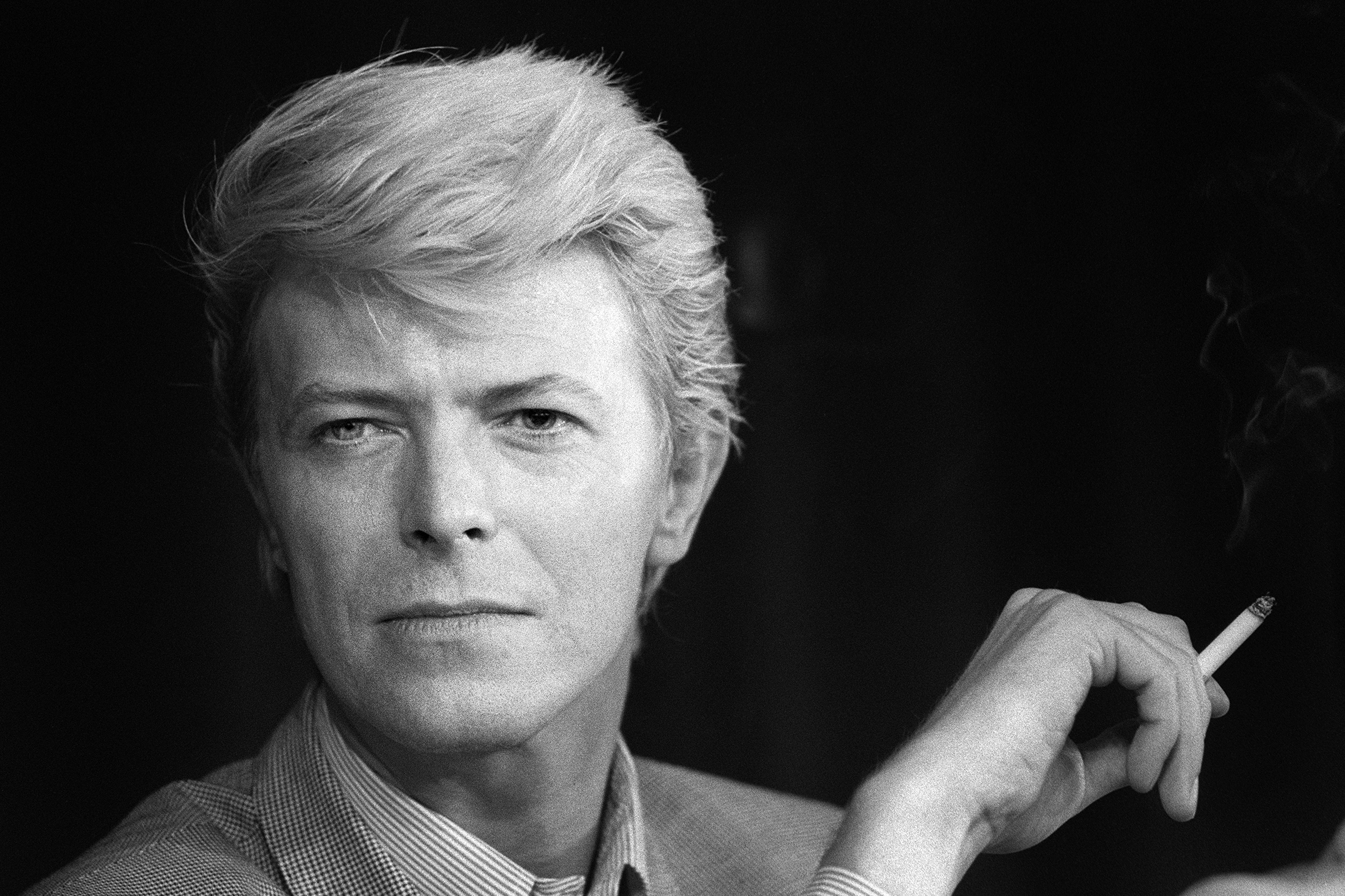 Icon Award: David Bowie