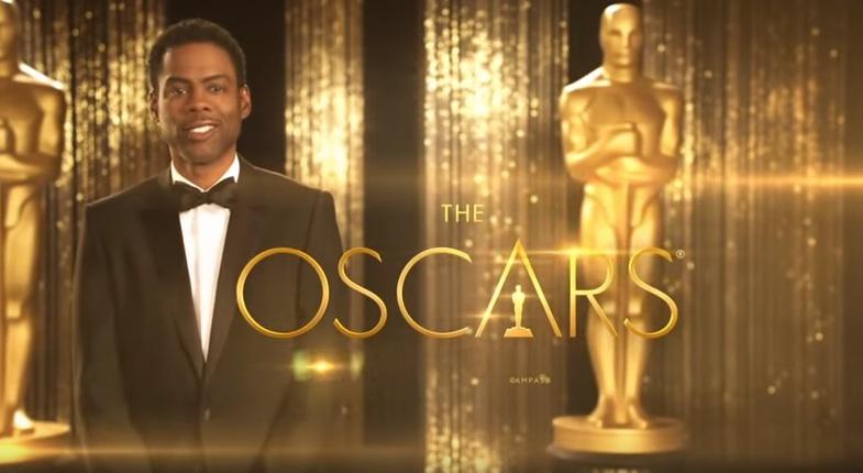 Chris Rock moderiert mit lockerer Zunge die Vergabe der Oscars