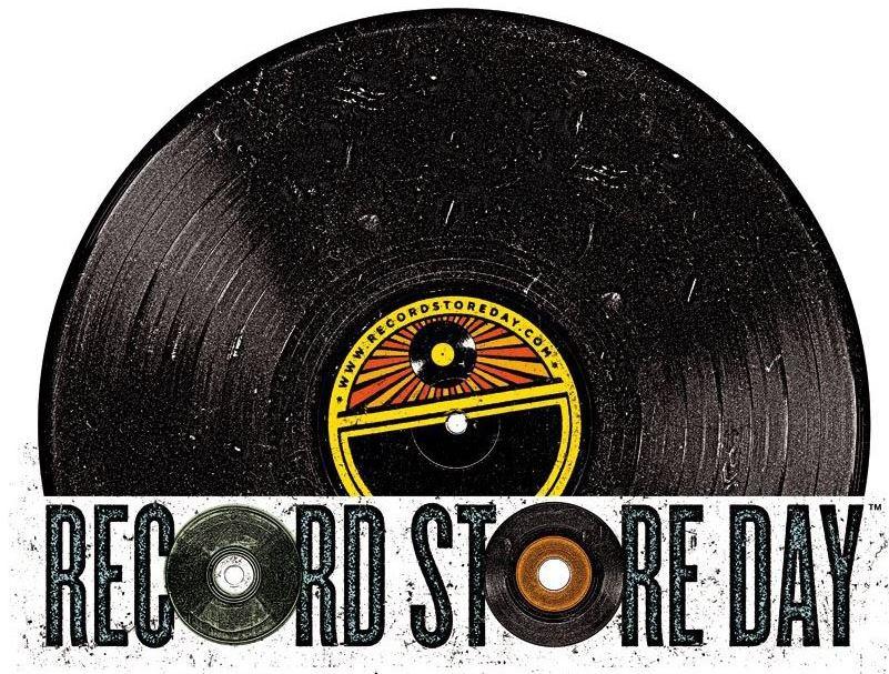 Der Record Store Day findet am 16. April 2016 statt