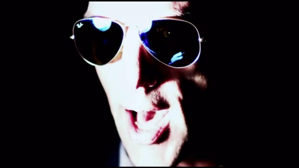 """Richard Ashcroft führte bei seinem neuen Video zu """"This Is How It Feels Like"""" selbst Regie und entschied sich für durch"""