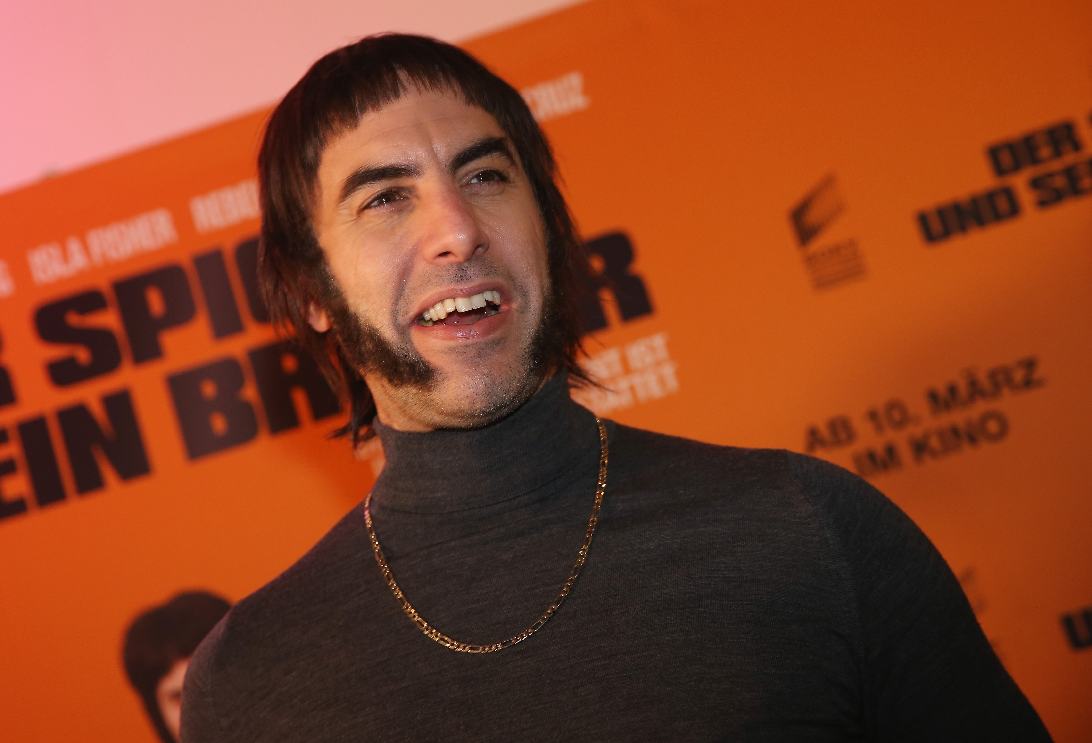 'The Brothers Grimsby' Berlin Fan Event