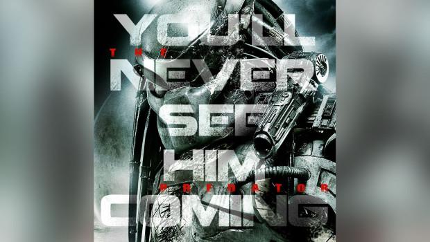 """""""The Predator"""" kommt in den USA am 02. März 2018 ins Kino."""