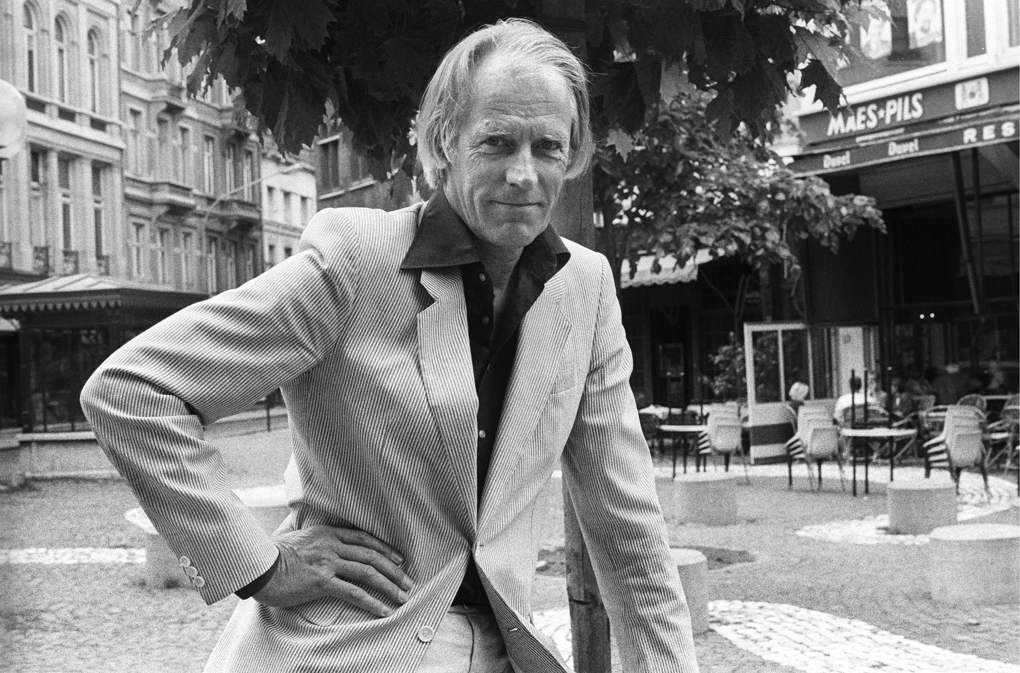 George Martin ( 3. Januar 1926 in Holloway, heute London Borough of Islington, England, gestorben am 8. März 2016)