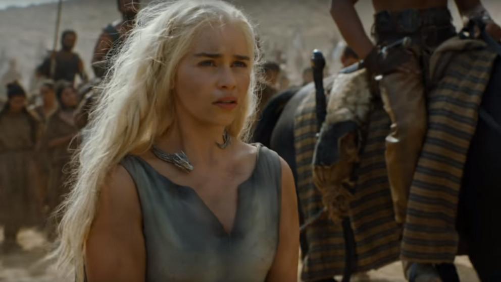 """Auf dem """"South by Southwest""""-Filmfestival in den USA ist nun das erste Poster zur siebten Staffel von """"Game of Thrones"""" aufgetaucht – und das verrät es."""
