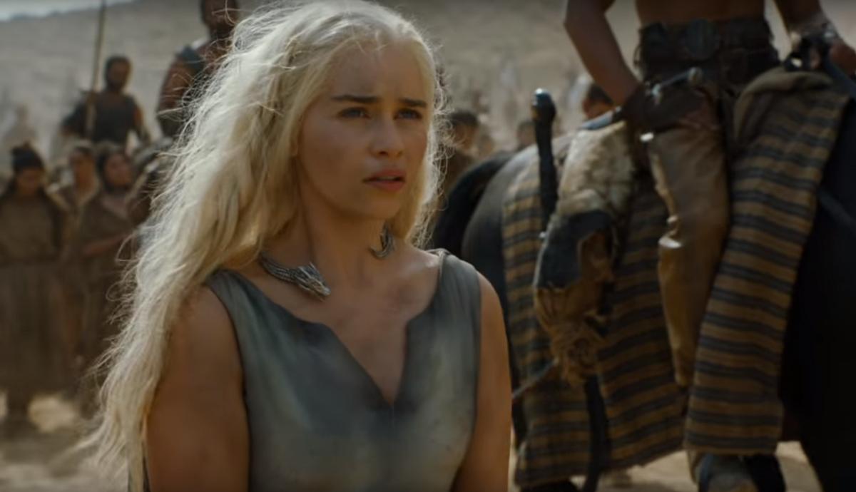 """Die sechste Staffel von """"Games of Thrones"""" feiert in Deutschland am 25. April Premiere."""