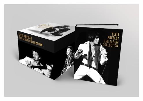 Elvis Box Packshot