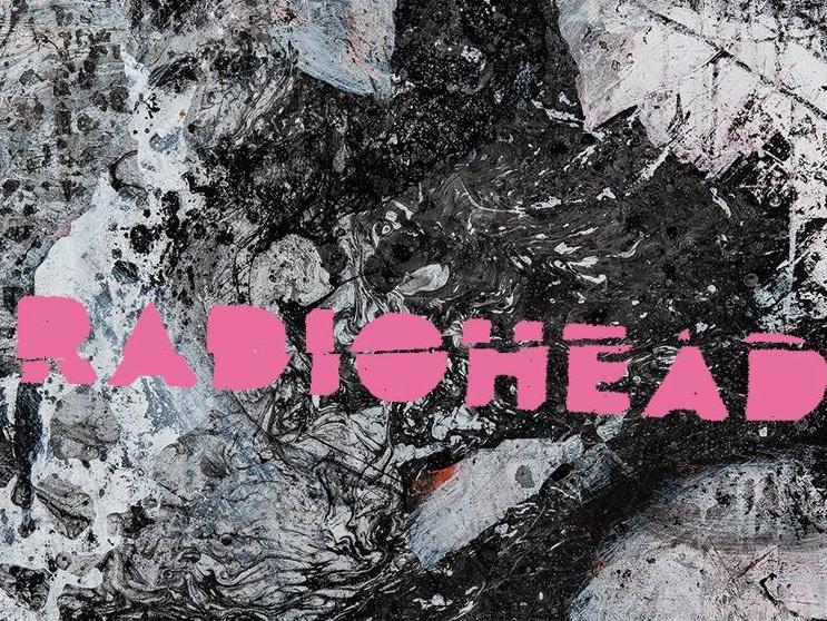 Sieht so das Artwork für Radioheads neue LP aus?