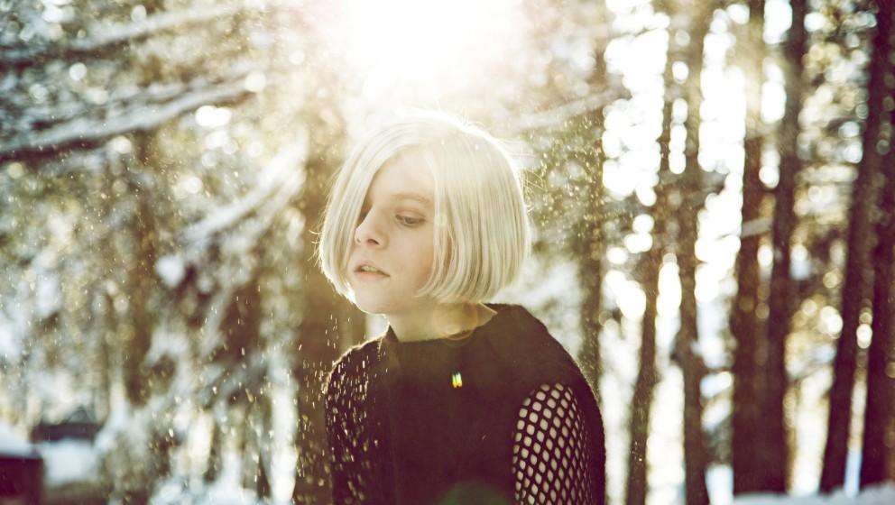 Aurora auf Tour durch Deutschland