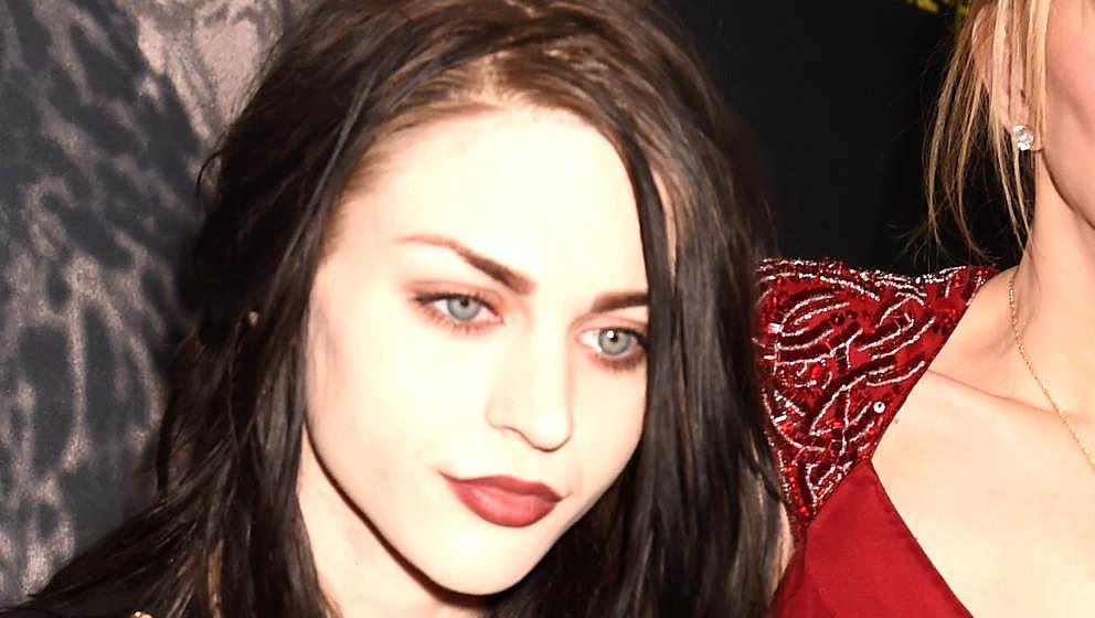 Frances Bean Cobain, Tochter von Kurt Cobain und Courtney Love