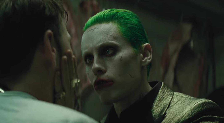 """Darum wird der Joker wohl nicht in der """"Suicide Squad""""-Fortsetzung dabei..."""