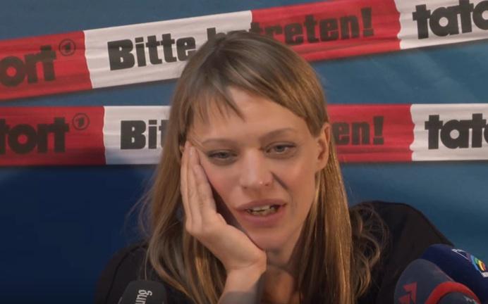 """Wird Heike Makatsch ihr """"Tatort""""-Engagement fortsetzen?"""