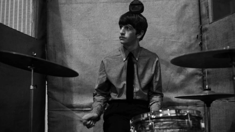 14. Ringo Starr (The Beatles)