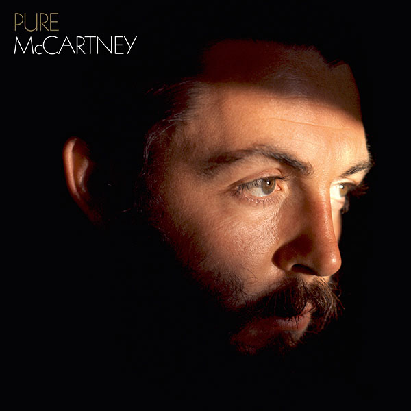 "Paul McCartney - ""Pure McCartney"""