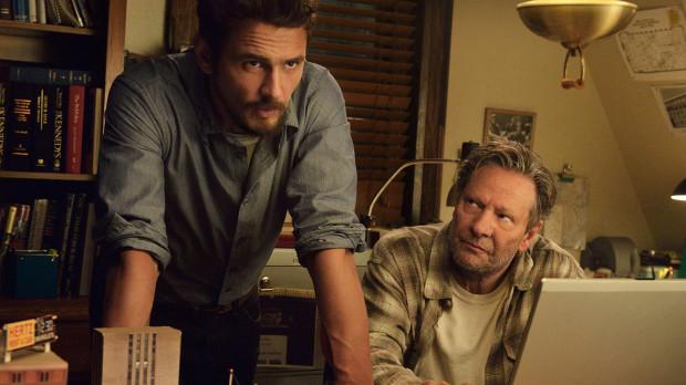 Jake Epping (James Franco, li.) und Al Templeton (Chris Cooper) fassen einen Plan