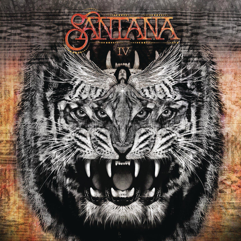 """Santana: """"Santana IV"""""""
