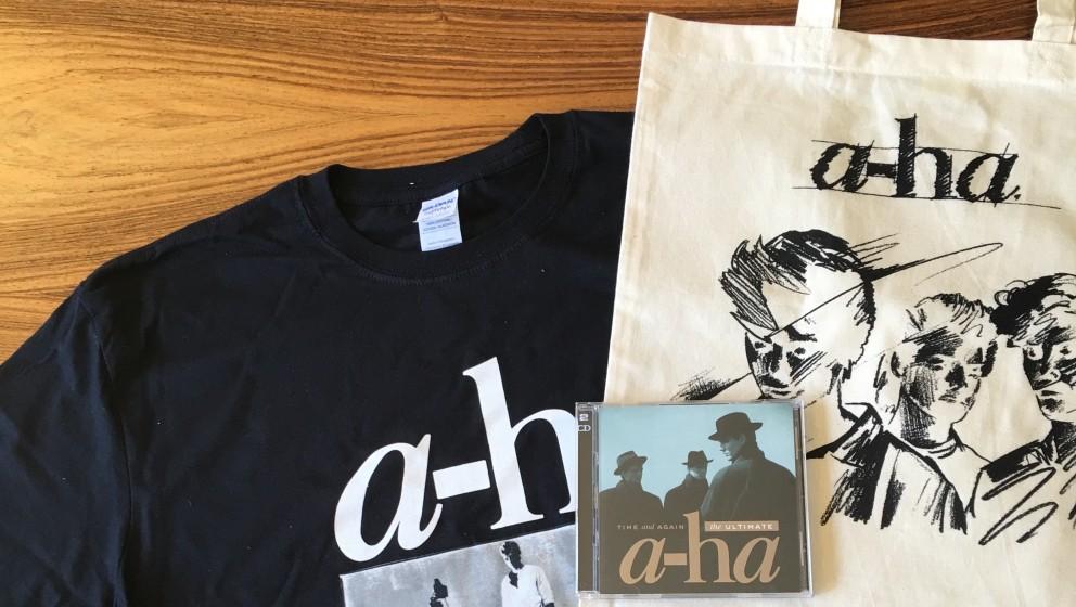 Ein Fest für Fans von A-ha