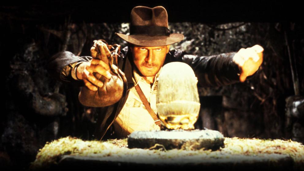 Harrison Ford kehrt (vielleicht zum letzten Mal) als Indiana Jones zurück.
