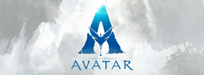 """James Cameron präsentierte auch ein neues """"Avatar""""-Logo"""