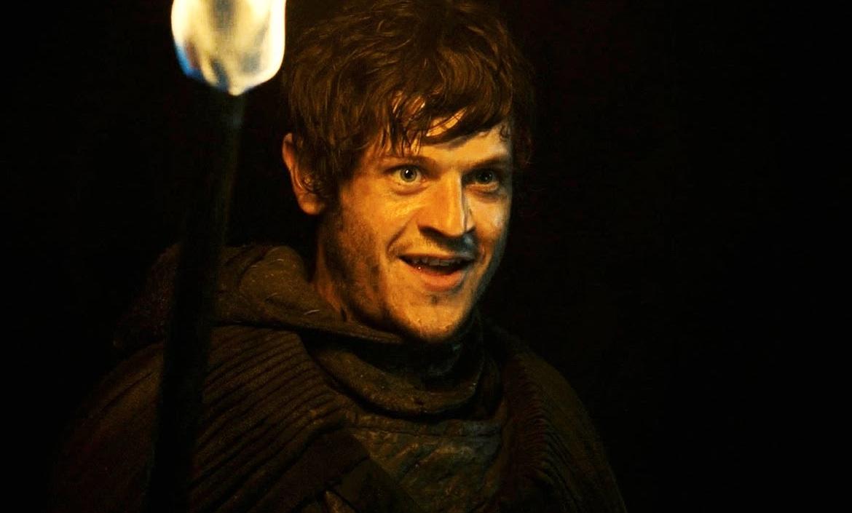 """Ramsay Bolton gehört zu den hinterhältigsten Figuren in """"Game Of Thrones"""""""