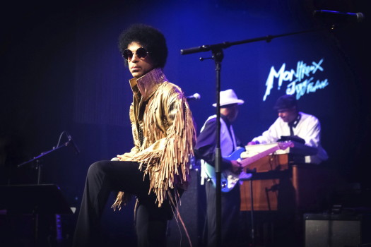 Reports state US musician Prince has died