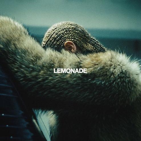 "Beyoncé: ""Lemonade"""