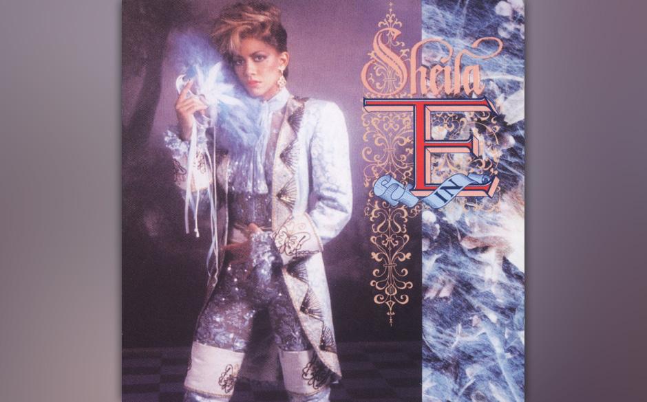 96. 'A Love Bizarre' (Sheila R., Romance 1600, 1985).  Auf diesem 12-minütigen Track singt Prince im Chor –und spielte n