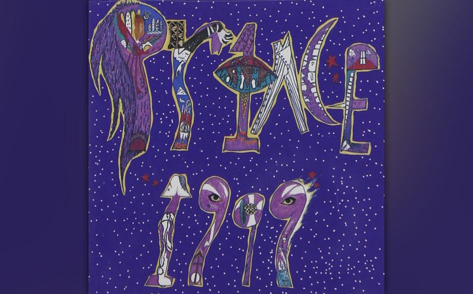 22. '1999' (1999, 1982).   Prince muss geahnt haben, dass dieses Lied mindestens 18 Jahre lang, bis zur Jahrtausendwende, ein