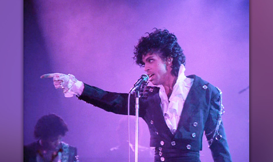 "02. 'The Beautiful Ones' (Purple Rain, 1984).   ""The Beautiful Ones"" wiederum ist Hörbeispiel für eines der irrsten Kon"