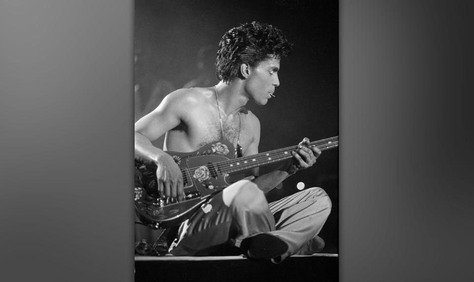 Prince Wembley UK 1986
