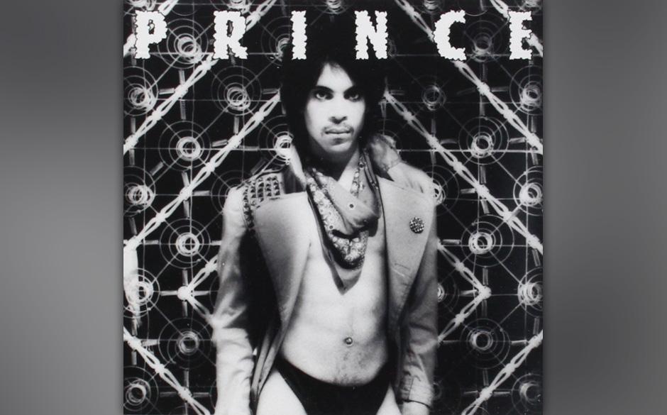 42. 'Do It All Night' (Dirty Mind, 1980).   Vielleicht eines seiner meistunterschätzten Stücke. Raw Disco, in dem Prince un