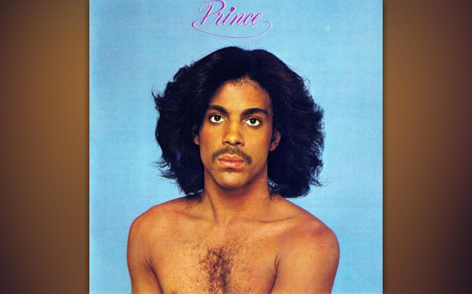 78. 'I Feel For You' (Prince, 1979).   Chaka Khan und Rufus machten die Version Jahre später zum Hit. Klar, eine süßliche