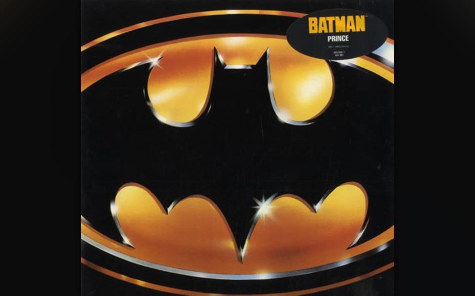 70. 'Vicki Waiting' (Batman, 1989).   Als Dialog zwischen Bruce Wayne und Vicki Vale angelegt, fristet 'Vicki Waiting' ein eh